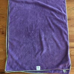 Cover for yoga mat
